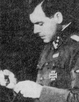 Joseph Menghele